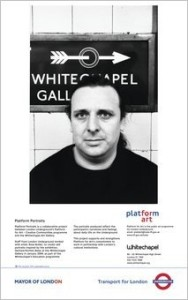 Whitechapel Portraits Poster 721