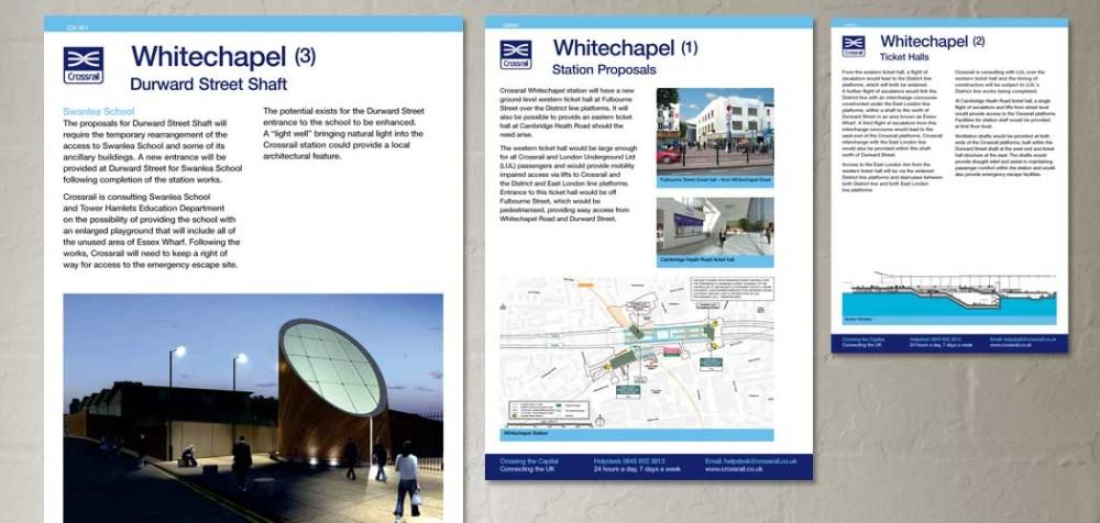 Crossrail-consultation