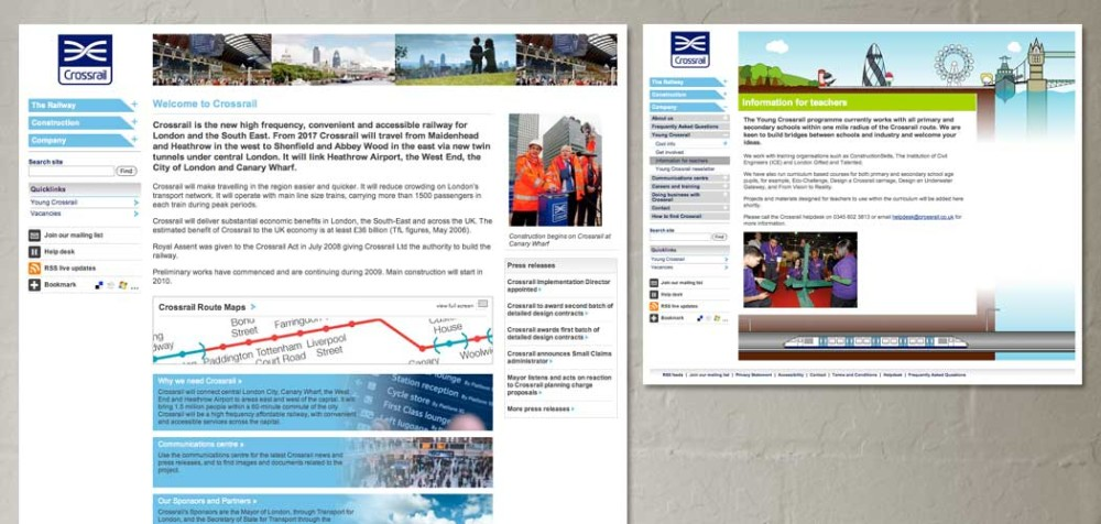 Crossrail-website-circa-2009