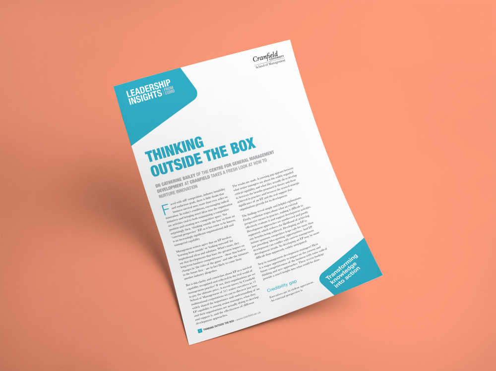 White papers for lead generation